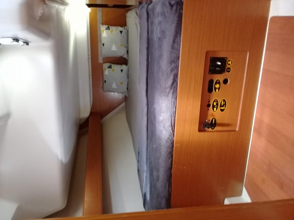 Location yacht à Le Marin - Bénéteau Cyclade 50.5 sur SamBoat