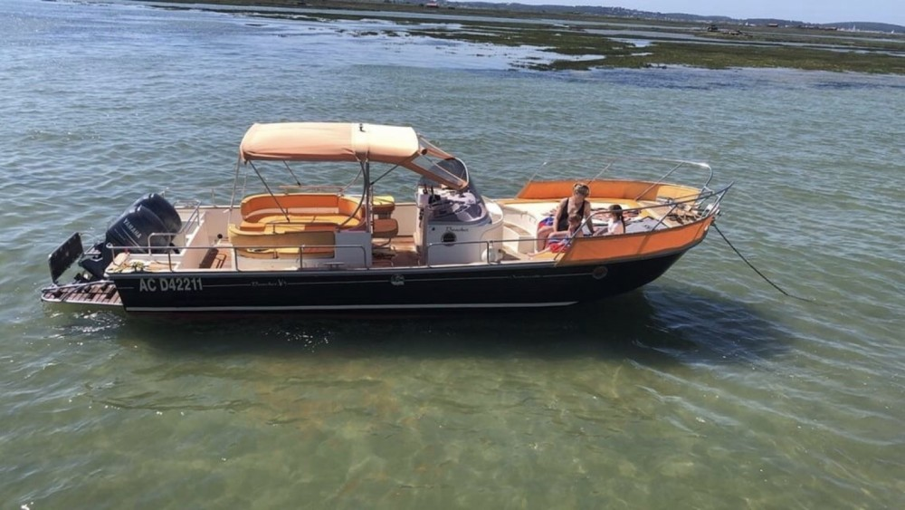 Rental yacht Arcachon - Beacher beacher v9 on SamBoat