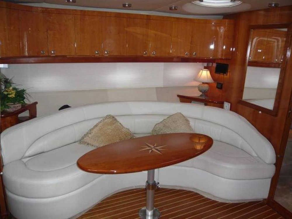 Boat rental Athens cheap Regal 45