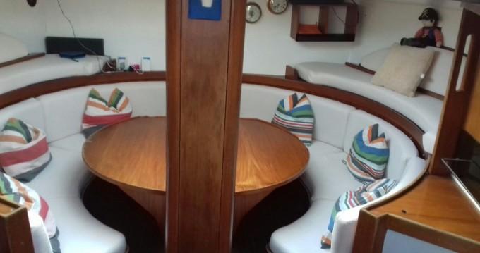 Louer Voilier avec ou sans skipper Teknocantieri  à Venise