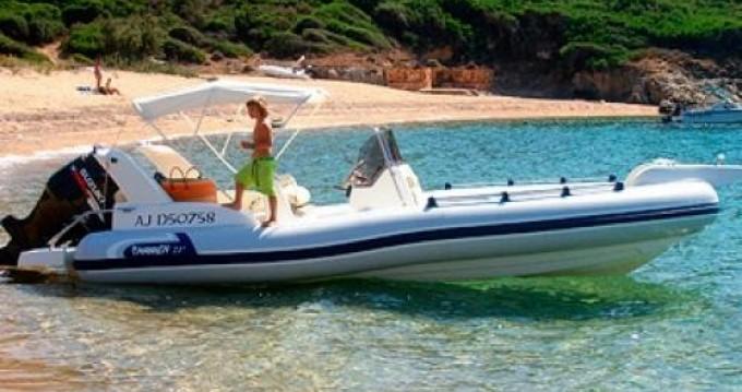 Location bateau Marlin Boat Marlin Boat 21 à Appietto sur Samboat