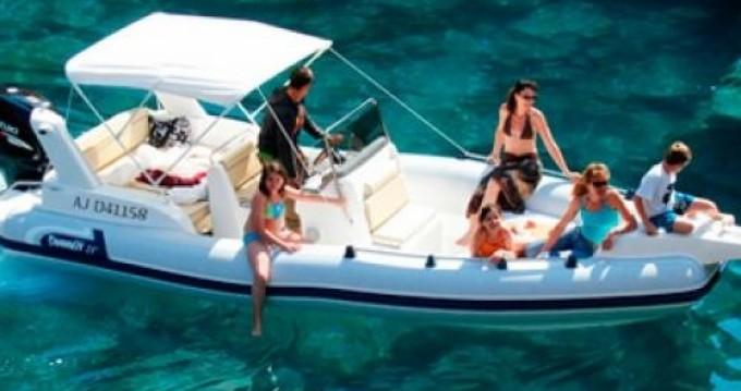 Location yacht à Appietto - Marlin Boat Marlin Boat 21 sur SamBoat