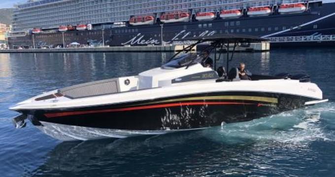Louer Bateau à moteur avec ou sans skipper Pacific Craft à Appietto