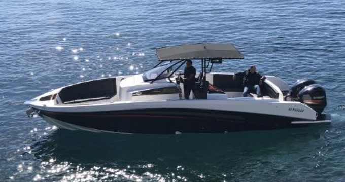 Location yacht à Appietto - Pacific Craft Pacific Craft 30 RX sur SamBoat