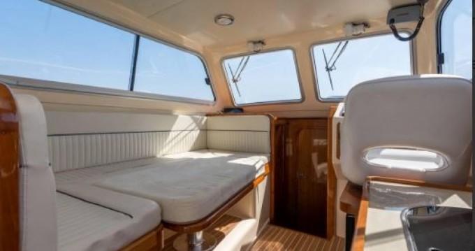 Location bateau Damor Fjera 980 à Split sur Samboat