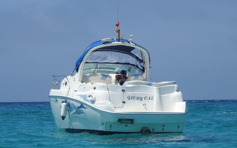 Motorboot te huur in Marbella voor de beste prijs