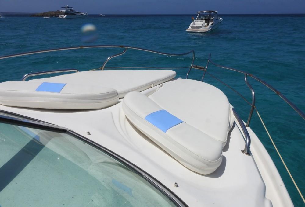 Verhuur Motorboot Lema met vaarbewijs