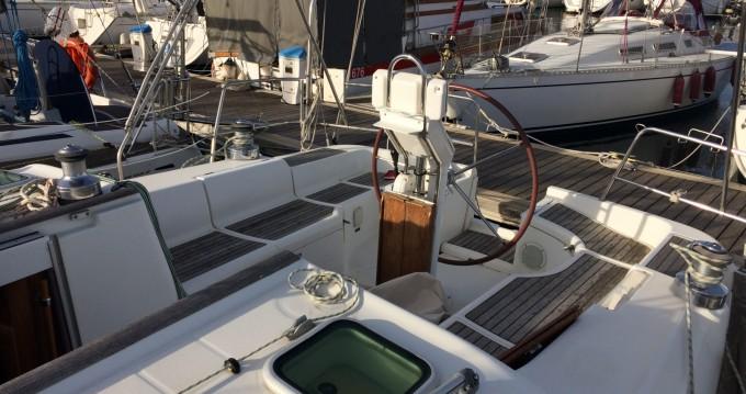 Louer Voilier avec ou sans skipper Bénéteau à Canet-en-Roussillon