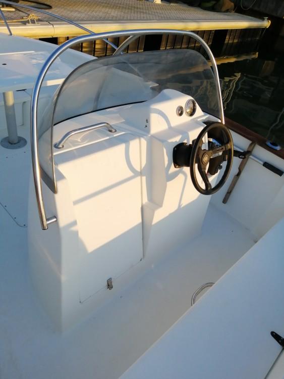 Louer Bateau à moteur avec ou sans skipper Bénéteau à Arcachon