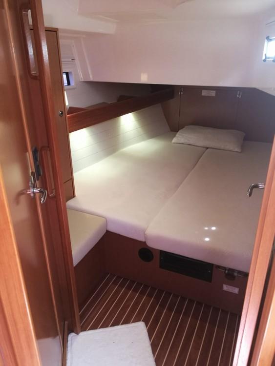 Bootverhuur Bavaria Bavaria Cruiser 45 - 3 cab. in Muğla via SamBoat