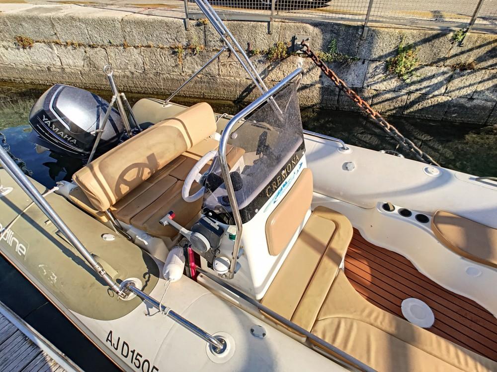 Boat rental Zodiac Medline in Ajaccio on Samboat