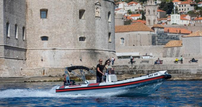Location yacht à Dubrovnik - Joker Boat Clubman 21 sur SamBoat