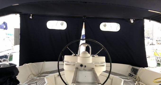 Location yacht à Le Marin - Bénéteau Oceanis 46.1 sur SamBoat