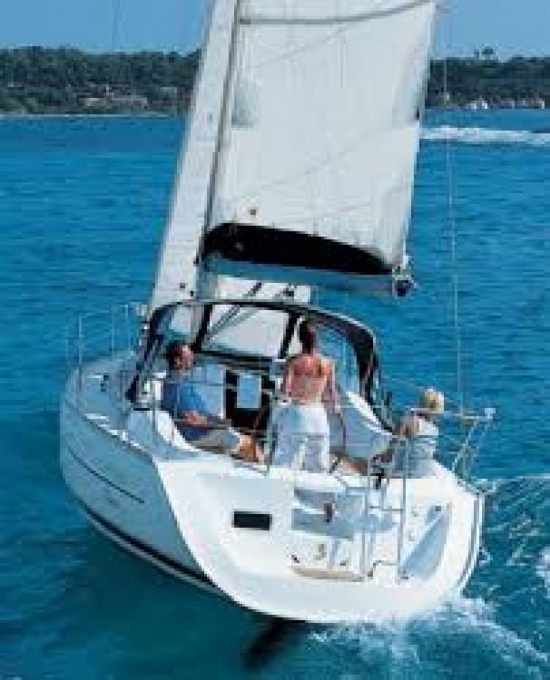 noleggio Barca a vela Otranto - Bénéteau Oceanis