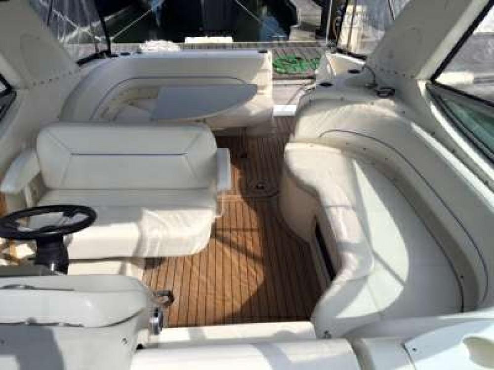 Verhuur Jacht in Hyères - Bayliner Bayliner 300 SB