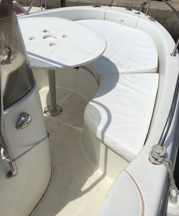 Louez un Sessa Marine Key Largo 19 à Ensuès-la-Redonne