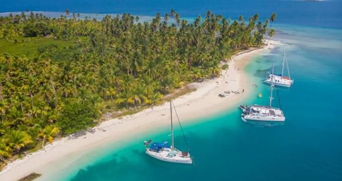 Location yacht à El Porvenir - Bénéteau Oceanis Clipper 423 sur SamBoat