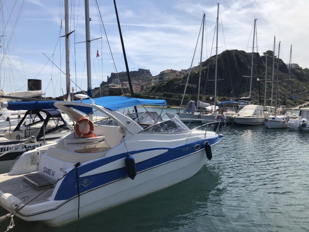 Huur een Rio Yachts Rio 32 ART in Castheddu/Castelsardo