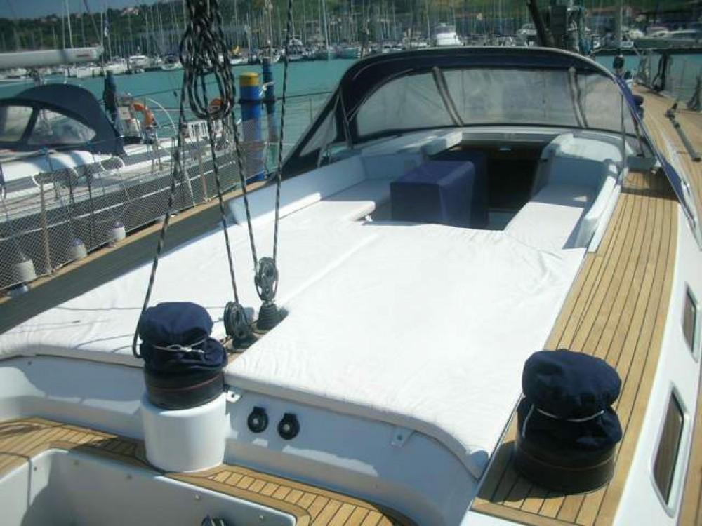 Zeilboot te huur in Villa Igea voor de beste prijs