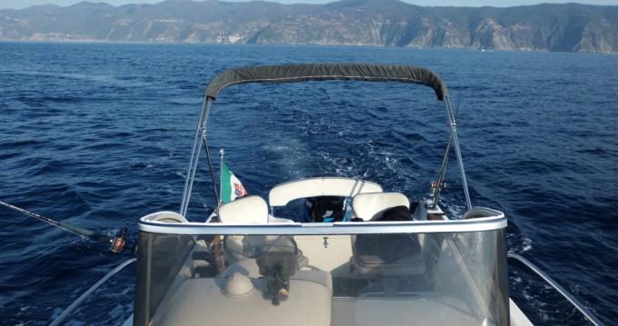 Location yacht à La Spezia - Capelli Cap 23 WA sur SamBoat
