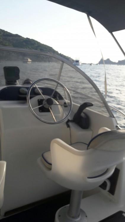 Bootverhuur Capelli CAP 23 WA in La Spezia via SamBoat
