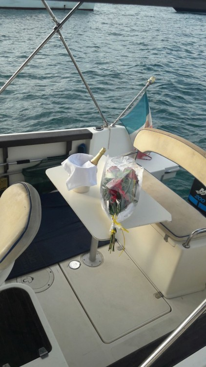 Jachthuur in La Spezia - Capelli CAP 23 WA via SamBoat