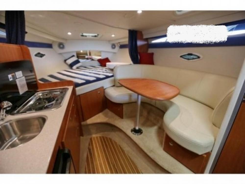 Bayliner Bayliner 300 SB te huur van particulier of professional in Hyères