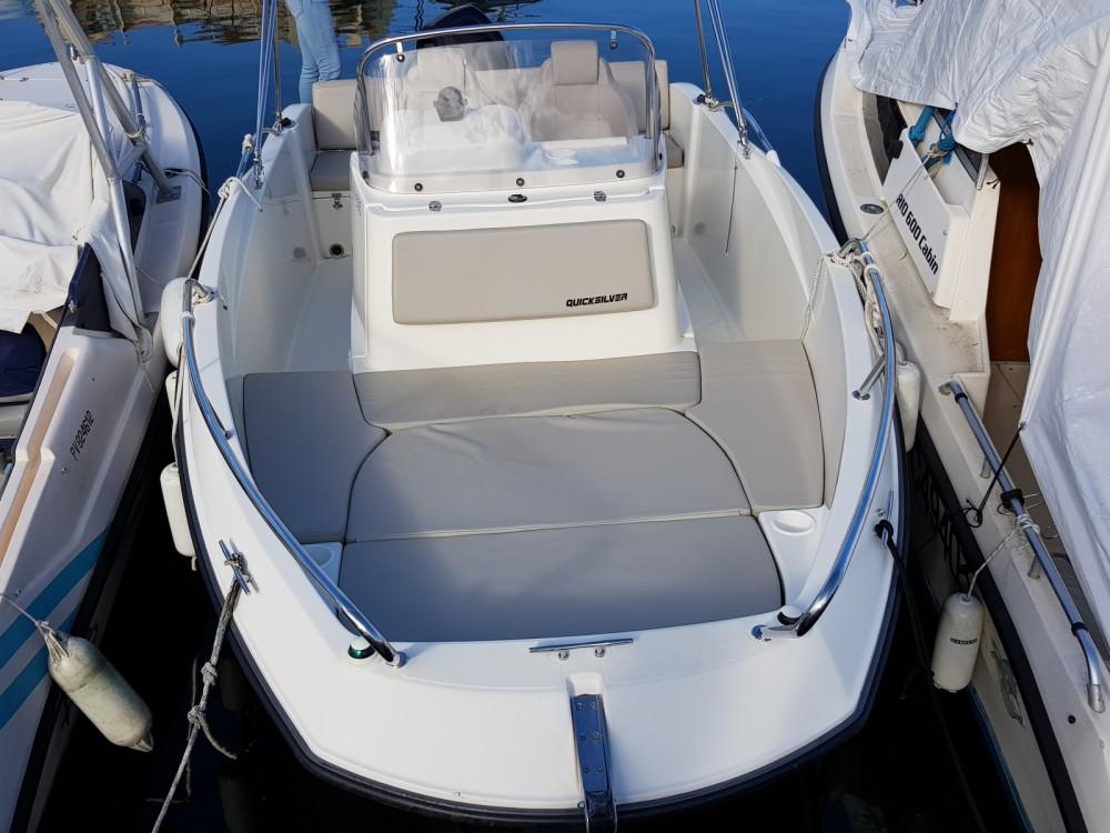Location bateau Mandelieu-la-Napoule pas cher 555