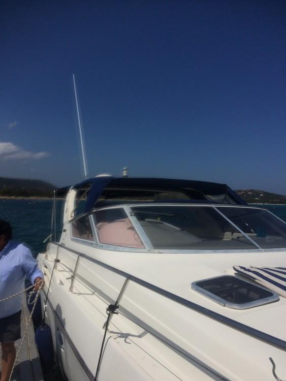 Location yacht à Porto-Vecchio - Cranchi Smeraldo 37 sur SamBoat