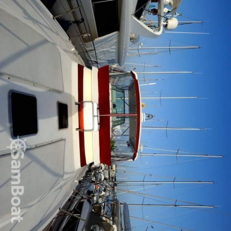 Motor boat for rent Palermo at the best price