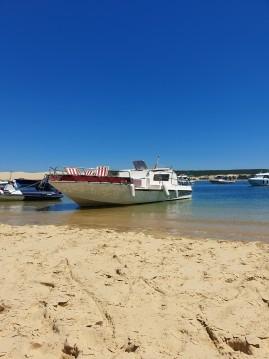 Location yacht à Lège-Cap-Ferret - Lacaze 8,6m sur SamBoat