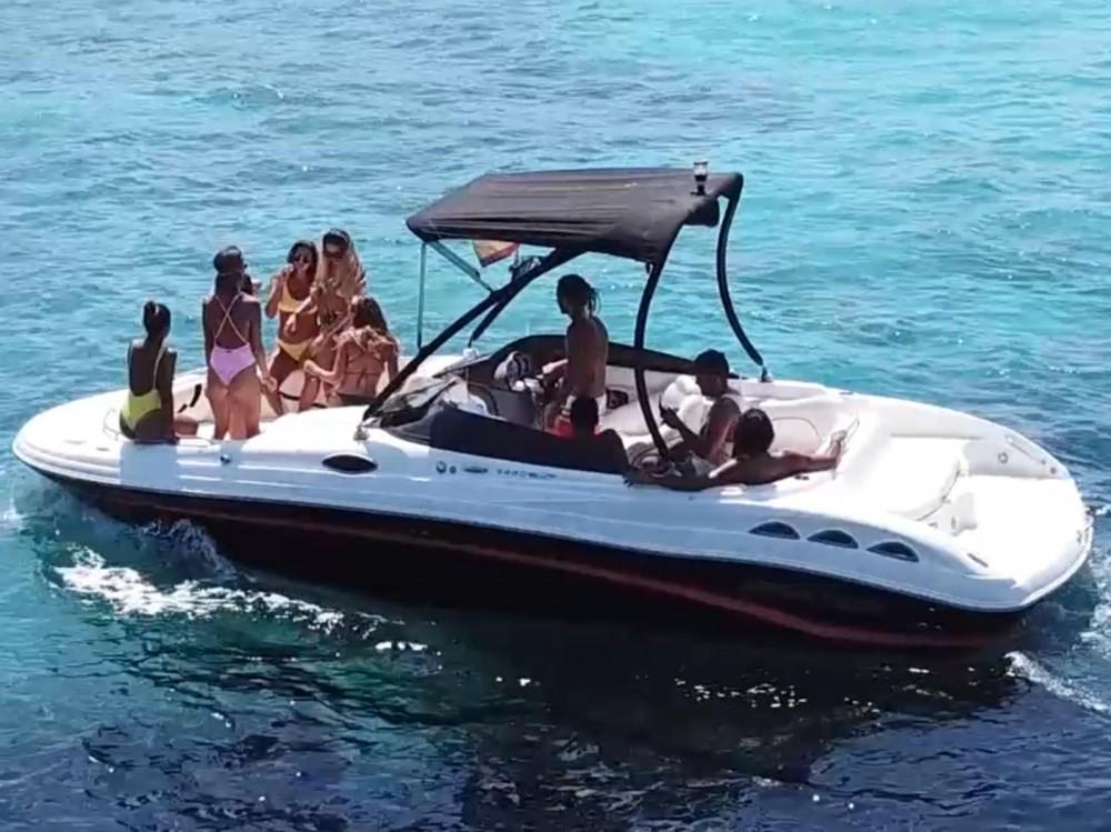 Location bateau Formentera pas cher 2460
