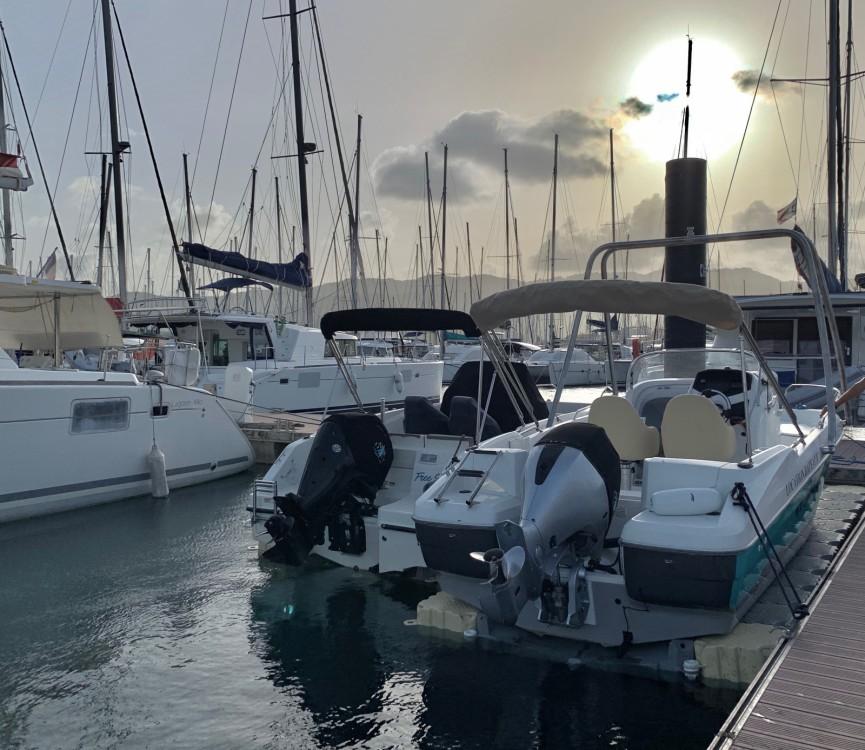 beneteau&source FLYER 650 te huur van particulier of professional in Le Marin