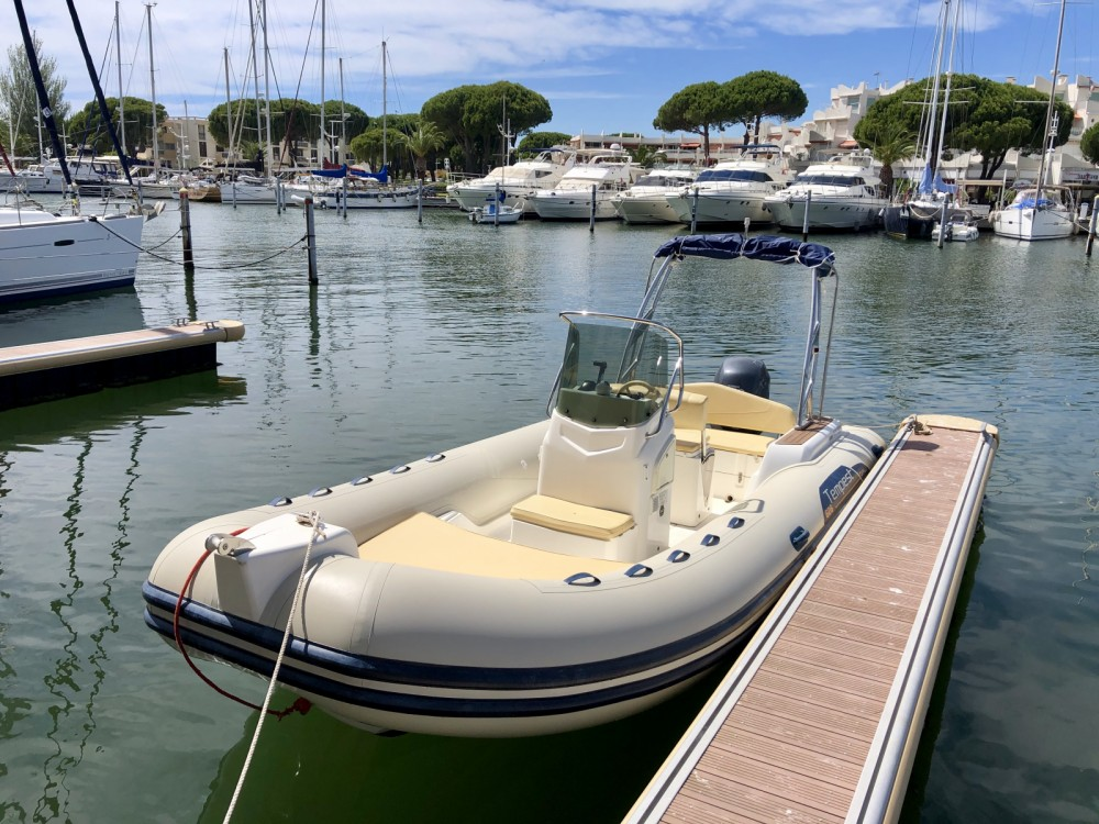 Location yacht à Mauguio - Capelli Tempest 626 sur SamBoat