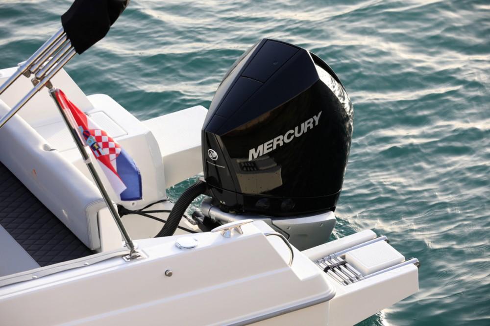 Location yacht à Trogir - Atlantic atlantic 750 sur SamBoat
