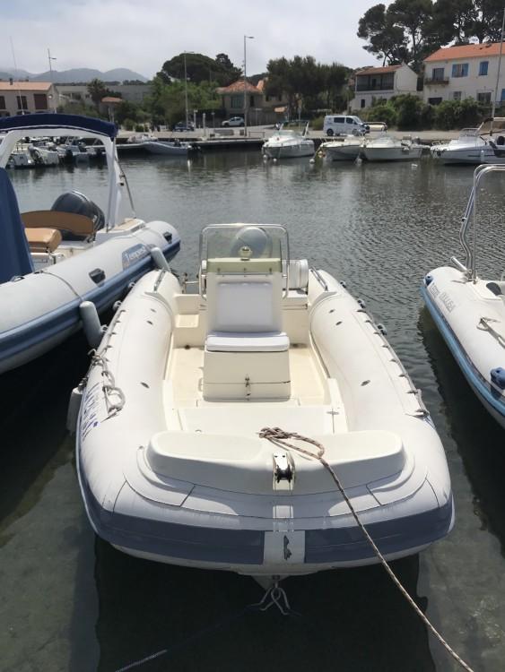 Location bateau Joker Boat Coaster 540 à Six-Fours-les-Plages sur Samboat