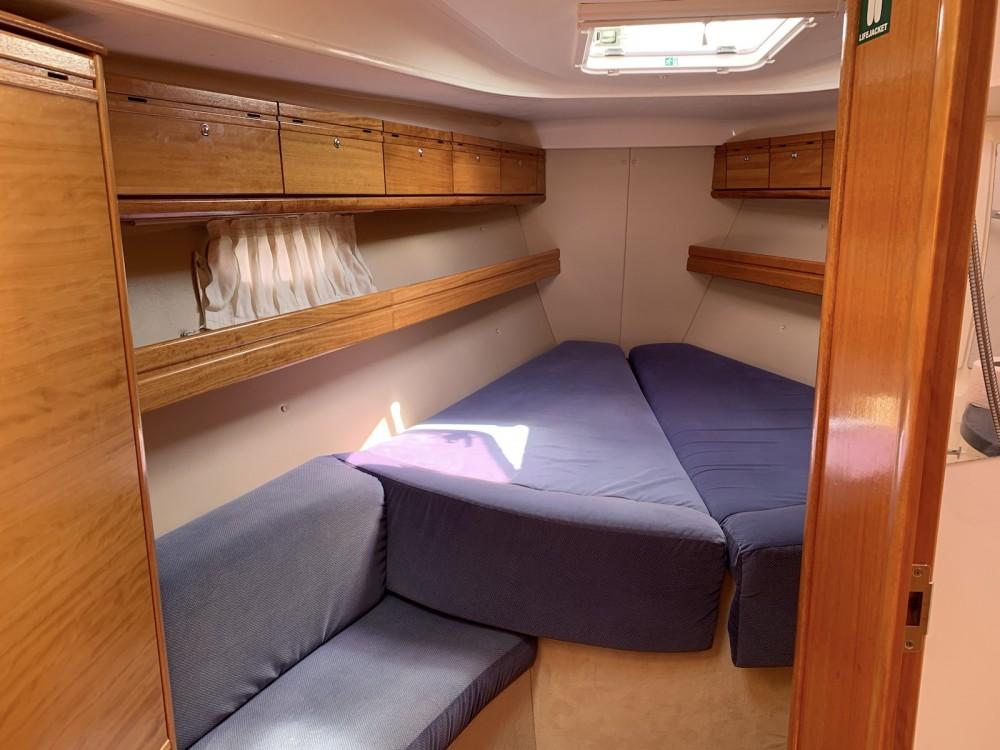 Bootverhuur Bavaria Bavaria 39 Cruiser in Athene via SamBoat