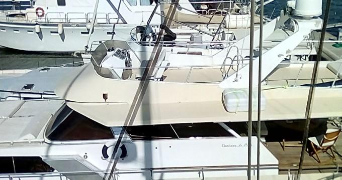 Louer Bateau à moteur avec ou sans skipper Cantieri Di Pisa à Sant'Antioco