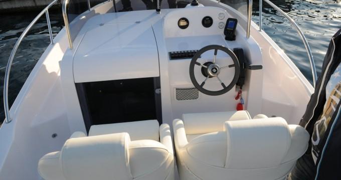 Location bateau Malinska-Dubašnica pas cher Elan 600 Cabine
