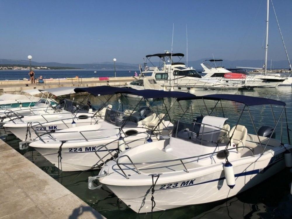 Elan Elan 600 Cabine te huur van particulier of professional in Kroatië