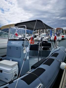 Location bateau Valiant Valiant 630 Sport Fishing à Argelès-sur-Mer sur Samboat