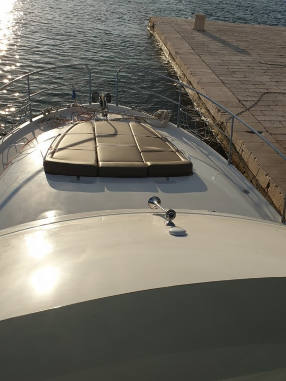 Hire Yacht with or without skipper Jeanneau ACI Marina Split