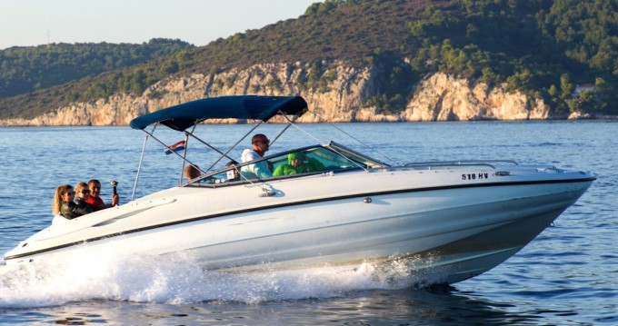 Location yacht à Hvar - Crownline Crownline sur SamBoat