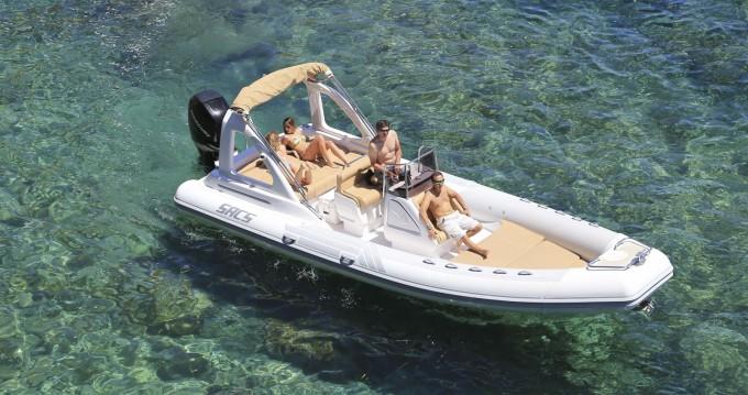 Louez un Sacs Sacs S 25 Dream à Ibiza (Ville)