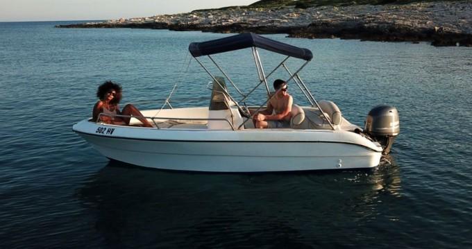 Location yacht à Hvar - Fisher Key  Fisher Key  sur SamBoat