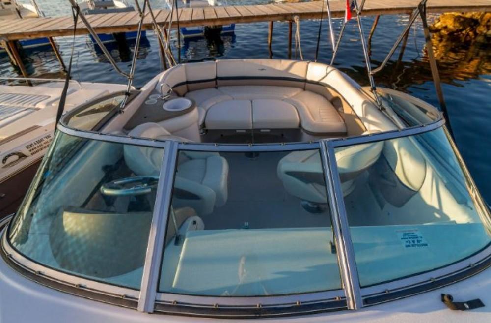 Location yacht à Barbat na Rabu - Four Winns four winns sur SamBoat