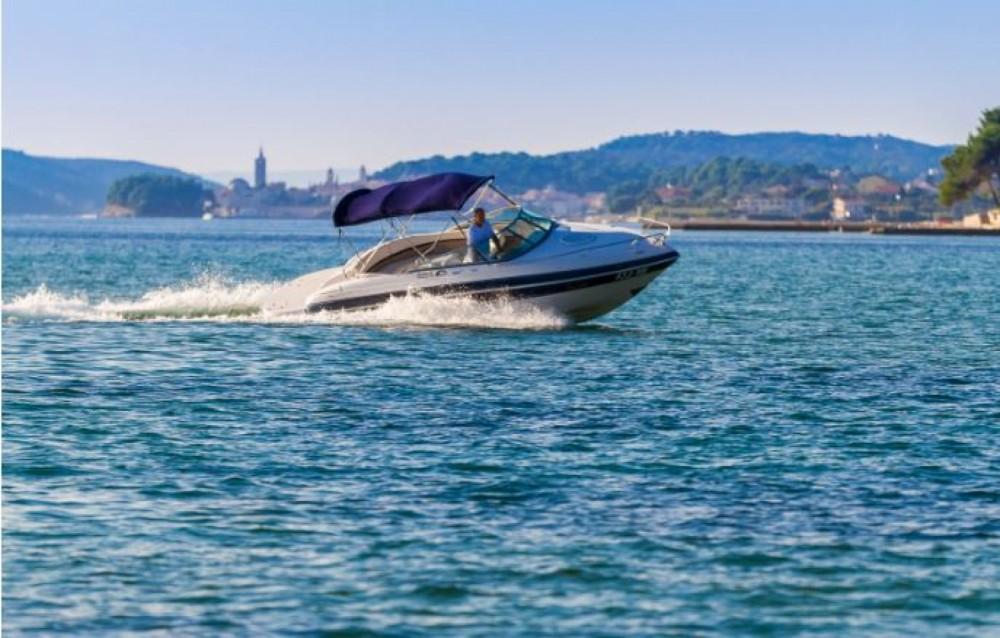 Location bateau Four Winns four winns à Barbat na Rabu sur Samboat