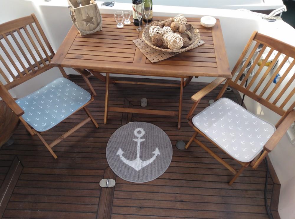 Rental yacht Torrevieja - Astondoa AS 40 FISHER on SamBoat