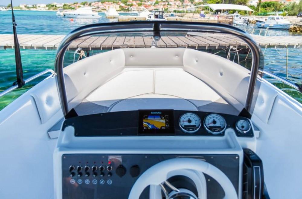 Location yacht à Barbato - Salmer Calipso Salmer Calipso 21 sur SamBoat