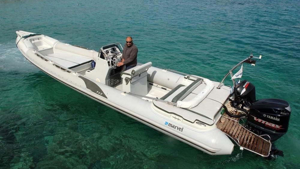 Location bateau La Canée pas cher 960